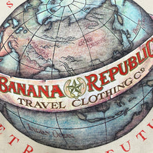 Load image into Gallery viewer, Banana Republic Vintage L/S Tee