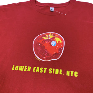 LOWER EAST SIDE, NYC S/S Tee