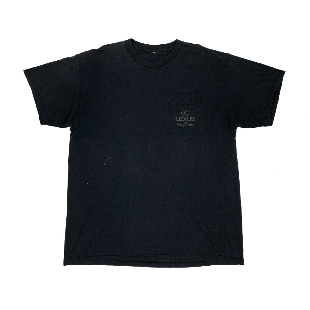 LEXUS of Bridgewater Vintage S/S Promotion Tee