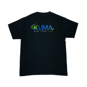 LG/KLIMA NEW YORK, LLC Vintage S/S Promotion Tee