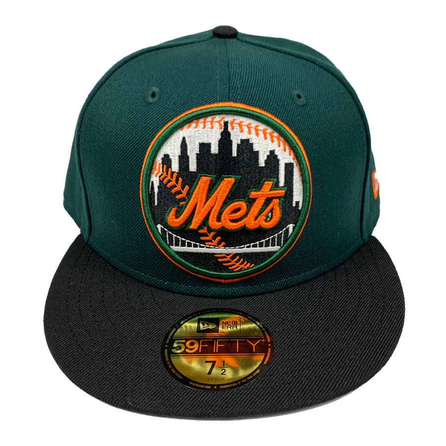 New York Mets New Era 59FIFTY Fitted Cap