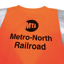 Load image into Gallery viewer, MTA Employee S/S Jersey Tee