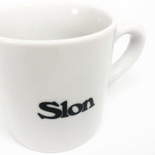Load image into Gallery viewer, SLON Classic Logo Mug