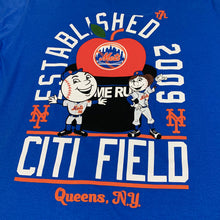 Load image into Gallery viewer, New York Mets x citi FIELD Vintage S/S Tee