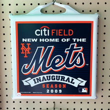 Load image into Gallery viewer, New York Mets citi FIELD Seat Cushion