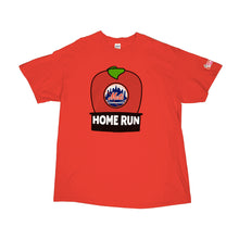 Load image into Gallery viewer, New York Mets HOME RUN Vintage S/S Tee