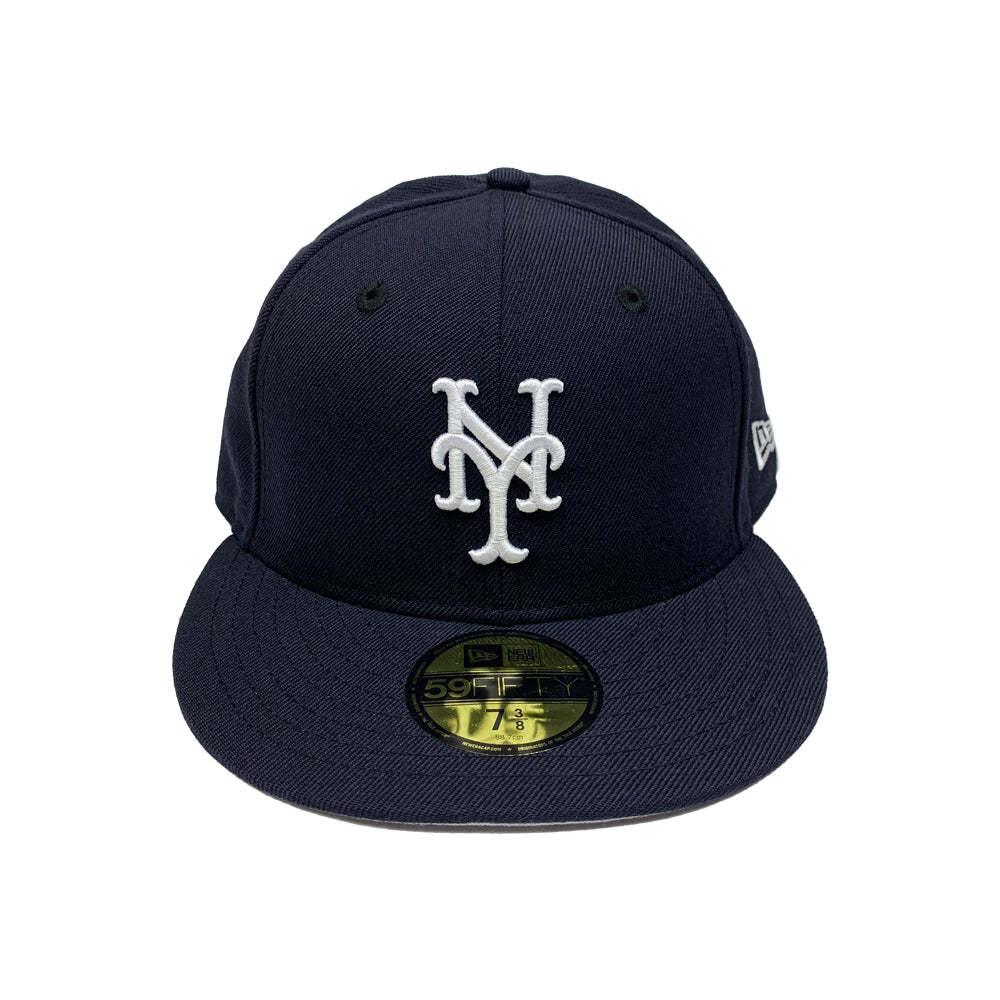 New York Mets 59FIFTY Fitted Cap