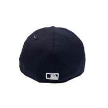 "Load image into Gallery viewer, New York Mets 59FIFTY Fitted Cap ""Navy"""