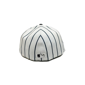 "New York Yankees New Era 59FIFTY Fitted Cap ""Striped"""