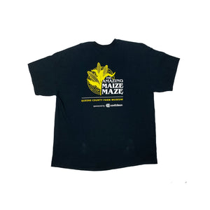 Queens County Farm Museum x Amazing Maize Maze S/S Tee
