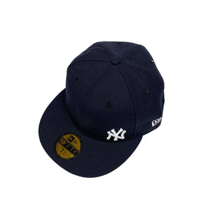 "New York Yankees 59FIFTY Fitted Cap ""Mini Logo"""