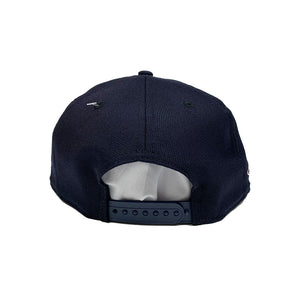 "New York Yankees 9FIFTY SnapBack Cap ""Pink Brim"""