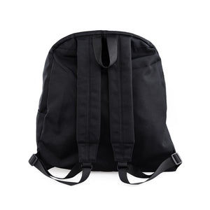 "PACKING Day Backpak ""Black"""