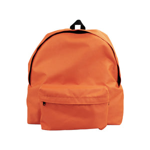 "PACKING Day Backpack ""Orange"""