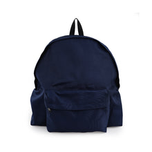 "Load image into Gallery viewer, PACKING Day Backpack ""Navy"""