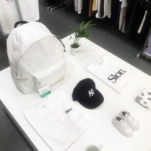 [Coming Soon!] PACKING x SLON Exclusive Day Backpack