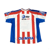 Load image into Gallery viewer, C.D. Olimpia Vintage S/S Jersey