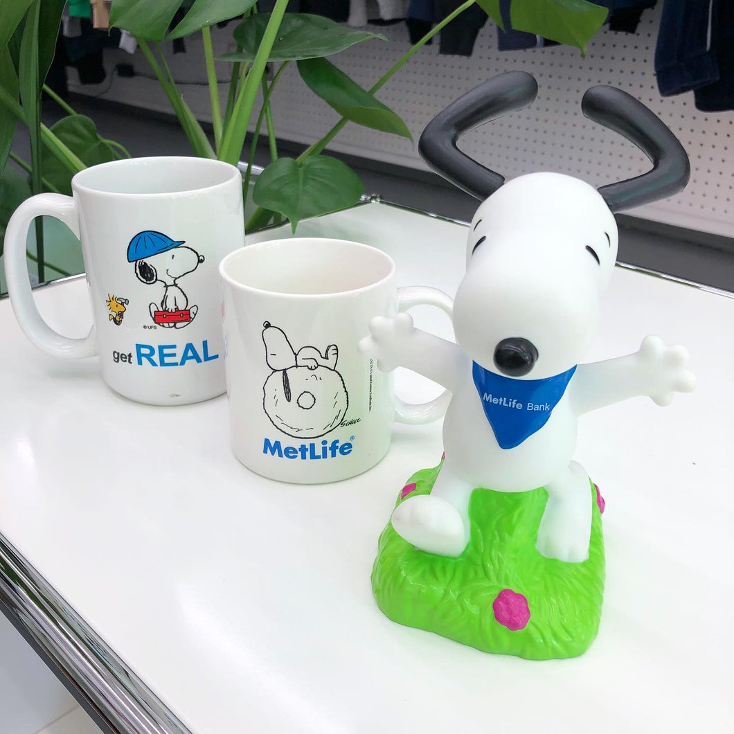 MetLife Promotion Small Goods