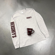 Load image into Gallery viewer, HERSHEY'S Vintage Promotion L/S Tee