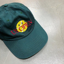 Load image into Gallery viewer, 1998 US OPEN x Chase Bank Vintage Promotion Cap