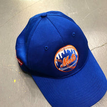 Load image into Gallery viewer, New York Mets x Budweiser Promotion Cap