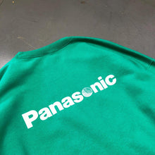 Load image into Gallery viewer, Panasonic Warshauer Promotion Crewneck Sweatshirt