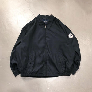 NAUTICA x New York Yankees Customized Swing Top Jacket