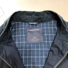 Load image into Gallery viewer, NAUTICA x New York Yankees Customized Swing Top Jacket