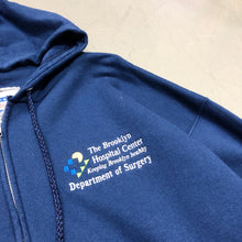 "Load image into Gallery viewer, The Hospital Center ""Keeping Brooklyn Healthy"" Staff Hoodie"
