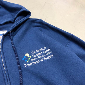"The Hospital Center ""Keeping Brooklyn Healthy"" Staff Hoodie"