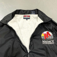 Load image into Gallery viewer, MADACY ENTERTAINMENT Full Zip Coach Jacket