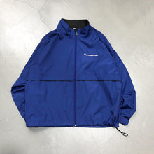 Load image into Gallery viewer, J.P. Morgan Chase Staff Full Zip Nylon Jacket