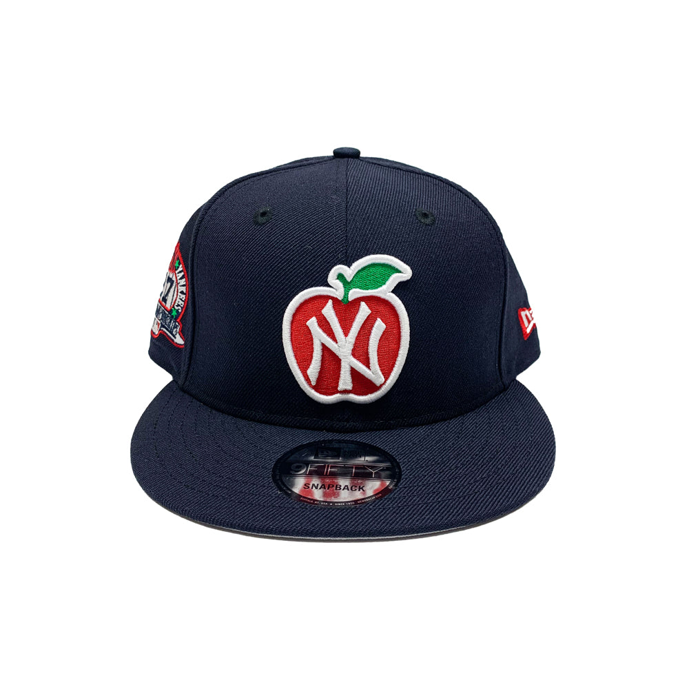 New York Yankees New Era 9FIFTY Snapback