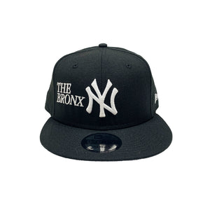 "New York Yankees New Era 9FIFTY Snapback ""THE BRONX"""