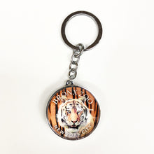 Load image into Gallery viewer, BRONX ZOO Original Keyring