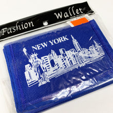 Load image into Gallery viewer, New York Souvenir Wallet