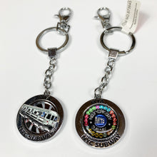 Load image into Gallery viewer, MTA New York City Transit Keychain