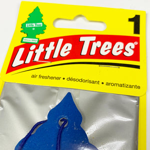 "Little Trees Air Freshener ""New Car Scent"""