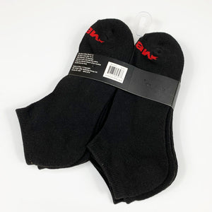 Mecca 6 PAIR LOW CUT Socks