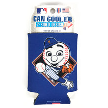 Load image into Gallery viewer, New York Mets CAN COOLER