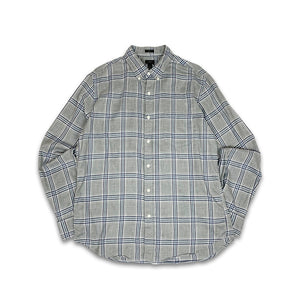 J.Crew L/S Plaid Flannel Shirt