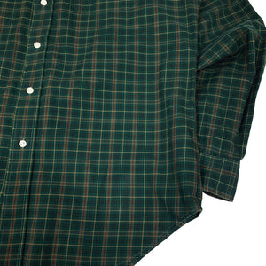 Ralph Lauren L/S Plaid Shirt