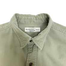 Load image into Gallery viewer, Banana Republic L/S Botton Down Shirt