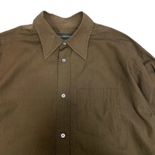 Load image into Gallery viewer, Banana Republic L/S Plain Shirt