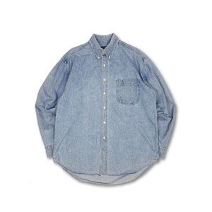GAP DENIM L/S Shirt