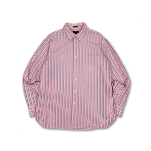 J.Crew L/S Striped Shirt