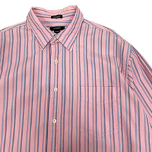 Load image into Gallery viewer, J.Crew L/S Striped Shirt