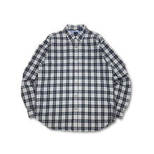 Load image into Gallery viewer, GAP L/S Flannel Plaid Shirt