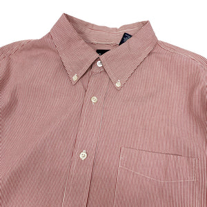 GAP L/S Mini Striped Shirt