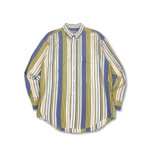 Banana Republic L/S Striped Shirt